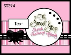 The Sweet Stop: SSS94