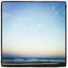 Praia, again!
