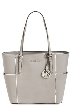 MICHAEL Michael Kors 'Specchio Jet Set' tote, just purchased today