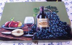 Serap'tan Esintiler: Şaraplık