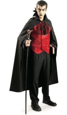 Costume de cercueil de vampire d guisement en c for Deguisement trop drole
