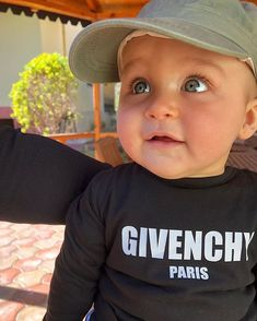 "Lukas & Jasmin 💙💖 on Instagram: ""7months today 🎂🥂🍾"" Cute Baby Boy, Cute Little Baby, Little Babies, Cute Babies, Birth Photos, Pregnancy Photos, Baby Photos, Cute Kids Fashion, Baby Boy Fashion"