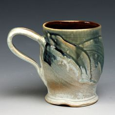 Meira Mathison - Mug - www.InTandemGallery.com In Tandem Gallery