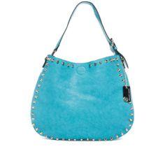 Robert Matthew Ava 2-in-1 Shoulder Bag Turquoise