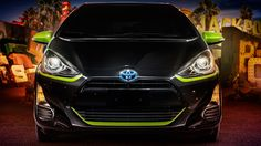 2016 Toyota Prius at North Point Toyota in Little Rock, Arkansas 72117. Call (501) 708-2044 or visit us online at www.northpointtoyota.com