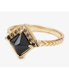 Catbird::shop by category::JEWELRY::Rings::Raziel Ring