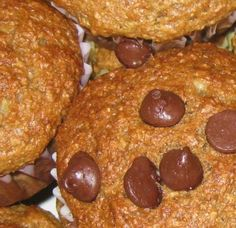 I've made this a couple times with really ripe bananas.  I like the fact that it uses whole wheat flour and bran flakes (rather than a bran cereal.). Can do all kinds of substitutions and/or additions.  Great for a snack and full of fiber for the kids.