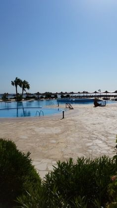Hotel Blue Reef Resort**** #dovolena #egypt #marsaalam