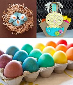 Cool Easter crafts