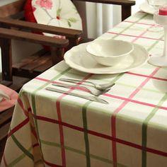 Home decor tablecloths