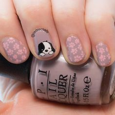 16 Dog-Inspired Manicures That You'll Love – iHeartDogs.com