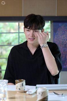 Ji Chang Wook Smile, Ji Chang Wook Healer, Ji Chan Wook, Korean Wave, Korean Star, Korean Celebrities, Korean Actors, Dramas, Ji Chang Wook Photoshoot