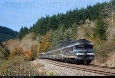 RailPictures.Net Photo: CC 72064 SNCF CC 72000 at Tarare, France by Remi DAUGERON: