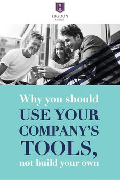 Why You Should Use Your Network Marketing Company's Tools, Not Make Your Own. When it comes to an opportunity video, should you use an existing one or should you use your own? In this training I share the power of using your company's tools and how to be the most effective leader in your company. via @rayhigdon #networkmarketing #entrepreneur #teambuilding #leadership #prospecting