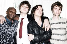 The Libertines announce second Hyde Park warm-up show | News | NME.com