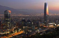 Dicas de passeios em Santiago do Chile