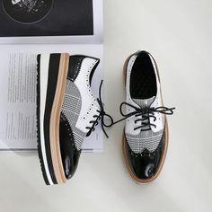 51827623109 Chiko Mael Chain Slip On Flatform Loafers