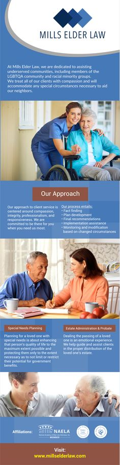 Our firm is committed to educating clients about what they can and should do to prepare for long-term care and/or protect a loved one after they are gone. Often, long-term care planning is overlooked and families with a special needs dependent do not plan soon enough.  We at Mills Elder Law service clients in Monmouth and Ocean County New Jersey as well as Bucks County Pennsylvania; we put your best interests first by providing advice to secure the best possible future for you and your…