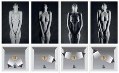 Fotografia de Desnudo