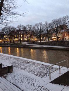 Turku Helsinki, Turku Finland, San Fransisco, Beautiful Places, Amazing Places, Singapore, My House, The Good Place, Sidewalk