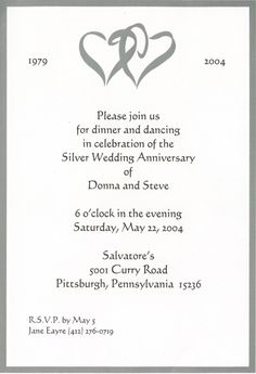 Gray western style silver anniversary invitation work pinterest gray western style silver anniversary invitation work pinterest silver anniversary anniversary invitations and anniversaries stopboris Images