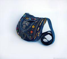 5aae794a61c4 Лоскутная сумка