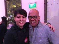 Filipino chef Anton Amoncio is 'Food Hero Asia' grand prize winner  Read more:http://entertainment.inquirer.net/204457/filipino-chef-anton-amoncio-is-food-hero-asia-grand-prize-winner#ixzz4OCWTOkRm
