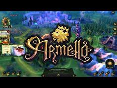 Armello - Launch Trailer - YouTube
