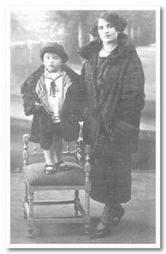 Pier Paolo Pasolini-1925