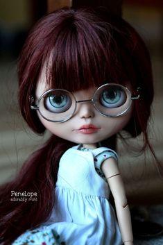 Blythe Doll #35: Penelope