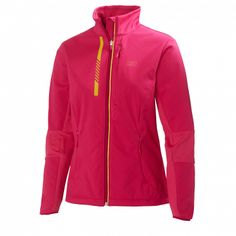 W CHALLENGER JACKET 2 - Women - Training - Helly Hansen Official Online Store