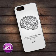 Phone Case Nike 002 - Phone Case untuk iPhone, Samsung, HTC, LG, Sony, ASUS Brand #nike #apparel #phone #case #custom