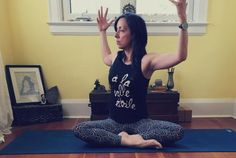 5 Yoga Poses for Better Digestion