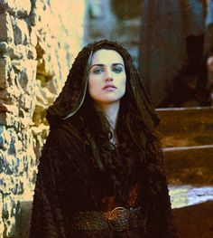 I LOVE Morgana!!!!!! She is definitely like one of the best characters ever!!!!! And her outfits are so beautiful!!