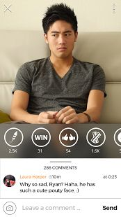TeeHee: Official Ryan Higa App - screenshot thumbnail