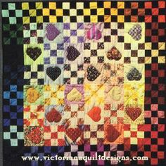 Scrap Friendship Swap Tutorial (free to members) http://www.victorianaquiltdesigns.com/VictorianaQuilters/PatternPage/PatternPage.htm#Scraps #quilting