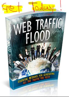 To make money online you need one most important thing that is TRAFFIC without which you can not make money. Download this free eBook to get traffic to your business.  Download toady!