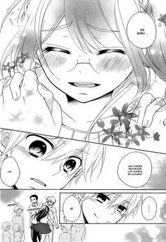 Hatsukoi Hajimemashita Capítulo 13 página 4 (Cargar imágenes: 10) - Leer Manga en Español gratis en NineManga.com
