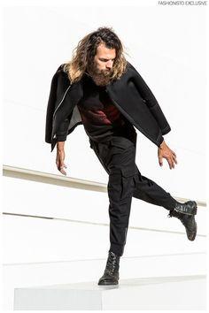 Fashionisto Exclusive: Phil Sullivan by Ted Sun image Fashionisto Exclusive Phil Sullivan 003