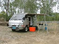 Image result for awning van