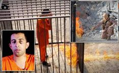ISIS Erects Movie Screens Across City Bombed By Pilot To Play Video Of Him Being Burned Alive, Over And Over Again « Pat Dollard
