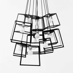 The Minimalist Store x Iacoli & Mcallister lighting