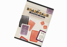 The Boardgame Remix Kit uses four boardgames we've all got and remixes them to create 25 exciting new games, tweaks and mash-ups.