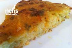 Pırasalı Fırın Mücver Tarifi Homemade Beauty Products, Lasagna, Quiche, Casserole, Health Fitness, Pasta, Breakfast, Ethnic Recipes, Food