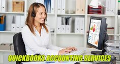 Detailed information about Intuit QuickBooks services which included Accounting, Bookkeeping, Taxation, Payroll management and Field services For More Information  +1844-640-1481