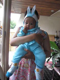 New Bunny Jilbab of Himmah