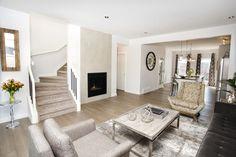 transitional interior design