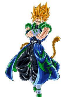 Goku ssj af