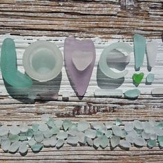 #love #seaglass #sydney #Australia #beachcombing #beachfinds #seaglassing #lifesabeach #beach #sea #ocean #beachbum