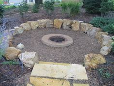 8 Charming Tips: Fire Pit Chairs Summer small fire pit seating. Fire Pit Wall, Metal Fire Pit, Concrete Fire Pits, Large Fire Pit, Easy Fire Pit, Fire Pit Chairs, Fire Pit Seating, Seating Areas, Victorious